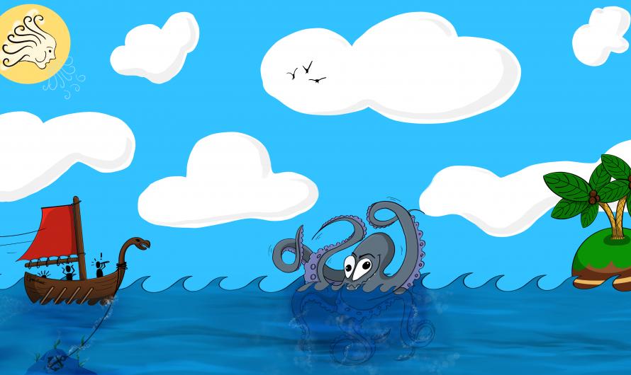 Le Speedboat à ma façon